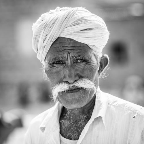 Voyage - Inde
