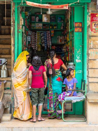 Jaisalmer 2013