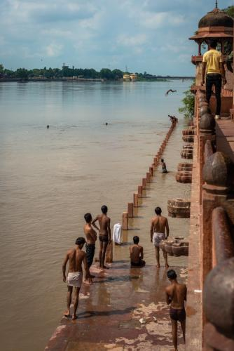Agra 2013